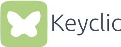 Keyclic Logo